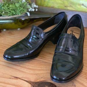 Lanvin Oxford Loafer
